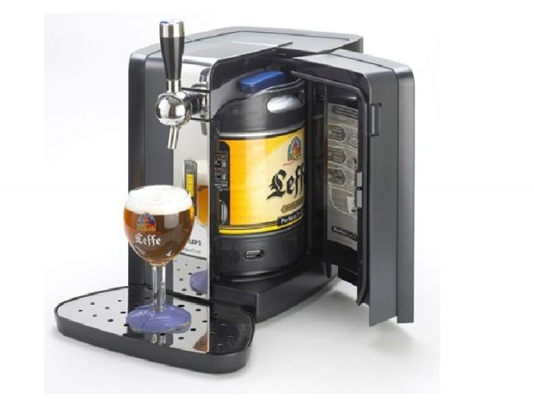 machine a biere avis